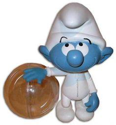 Resitec Astro Smurf