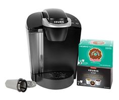 Special Offers - Keurig K50C Coffee Maker with My K-Cup Reusable Coffee Filter and 24 K-Cup Pods For Sale - In stock & Free Shipping. You can save more money! Check It (October 14 2016 at 11:36PM) >> http://dripcoffeemakerusa.net/keurig-k50c-coffee-maker-with-my-k-cup-reusable-coffee-filter-and-24-k-cup-pods-for-sale/