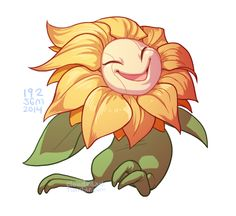 9 Best 192 Sunflora Images In 2016 Grass Type Video Games
