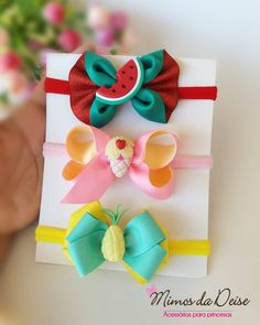 Baby Hair Bands Ribbon Hair Diy Hair Bows Diy Hair Accessories Felt Crafts Baby Crafts Baby Bows Diy Projects To Try Binky Handmade Hair Bows, Diy Hair Bows, Making Hair Bows, Ribbon Hair Bows, Diy Bow, Diy Ribbon, Bow Hair Clips, Baby Girl Hair Accessories, Bow Template