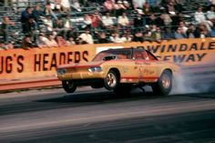 50s-60s-70s Drag car pictures - Page 8 - ModernCamaro.com - 5th Generation Camaro Enthusiasts