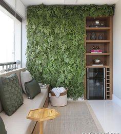 996 Likes, 14 Comments - Jeh Adan Balcony Furniture, Outdoor Furniture Sets, Ideas Terraza, Small Balcony Garden, Wall Decor, Room Decor, Outdoor Spaces, Outdoor Decor, Balcony Design