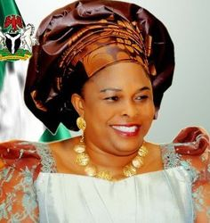 Patience Jonathan: EFCC is a Big Thief"