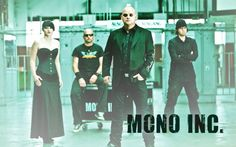 MONO INC. wallpaper My Deal With God