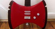 Making Good Cosplay Great – Marceline's Guitar: A Tutorial | Nerd Caliber