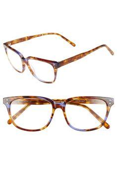 A.J. Morgan 'Rainforest' 52mm Reading Glasses