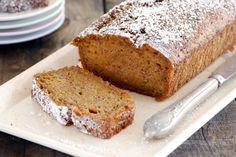 עוגת גזר בריאותית ב-5 דקות