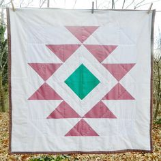The Judy Patchwork-- Hey Baby Craft Co.