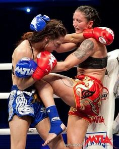 Hit Muay Thai Teen Fighters 65