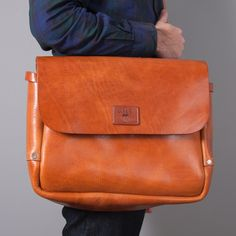 Will Leather Goods.