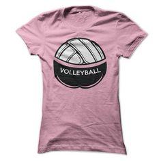 Volleyball v2 T-Shirts & Hoodies