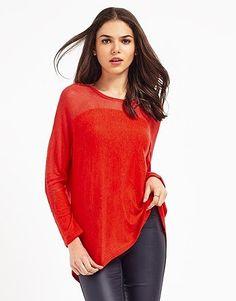 e2b1f05ce3 Womens poppy society 8 emma jumper from Lipsy - £25 at ClothingByColour.com