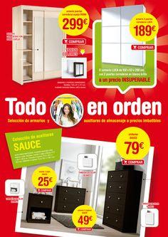Nueva colección de muebles Tuco. Joven, fácil y nueva. Hasta 30/04/2016. Más info en https://www.tuco.net/