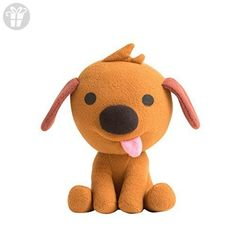 Sago Mini - Harvey the Dog Plush Stuffed Toy Animal (*Amazon Partner-Link)