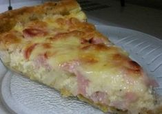 home sweet home. Quiches, Omelettes, Salty Foods, Empanadas, Fast Easy Meals, Cooking Recipes, Healthy Recipes, Mozzarella, Love Food