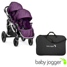 The Baby Jogger Carry Bag Is A Perfect And Padded Way To Protect Your City Select Stroller For Road Trip Flight Or Even Storage