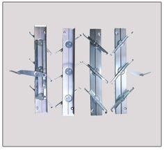 Window Detail, Hardware, Windows, Home Decor, Decoration Home, Room Decor, Computer Hardware, Home Interior Design, Ramen