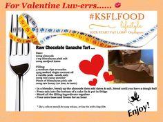 Healthy Valentines Kick Start