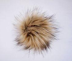 79f783ba060 Faux Fur Pompom handmade hat accessoryFur Pompoms. Faux Fur. Cat Hat, Faux  Fur