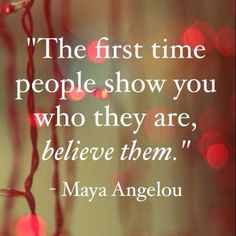 Oh, if I could only learn to trust this lesson. Words Quotes, Wise Words, Me Quotes, Motivational Quotes, Inspirational Quotes, Sayings, Great Quotes, Quotes To Live By, Maya Angelou Quotes