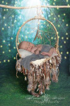 Fireflies and sweet dreams