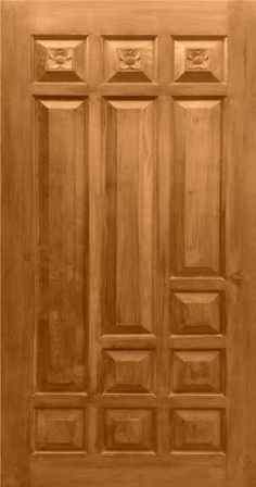 Teak Wood Carving Design Door online India from Indian vendors at RollingLogs. We engaged in manufacturing Burma TeakWood Door in beautiful designs and in al Wooden Front Door Design, Double Door Design, Home Door Design, Door Design Interior, Wood Entry Doors, Wooden Doors, Wood Carving Designs, Decoration, Teak Wood