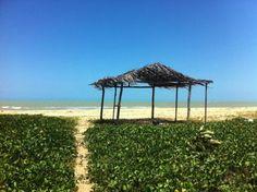 Caraiva - Bahia www.brisasdoespelho.com.br