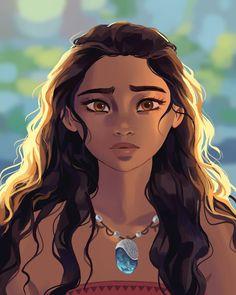 Disney Princess Drawings, Disney Princess Art, Disney Fan Art, Disney Princesses, Black Girl Cartoon, Cartoon Girl Drawing, Cartoon Art, Disney And Dreamworks, Disney Pixar