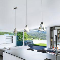 152 best kitchen lighting ideas images on pinterest in 2018 accent rh pinterest com Modern LED Pendant Light Fixture led pendant lighting for kitchen island