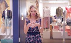 Η Τζένη Μελιτά συνεχίζει το Store Tour στο The Mall Athens και αυτή τη φορά επισκέφθηκε το κατάστημα GAP στο 1ο επίπεδο του εμπορικού κέντρου. Το κατάστημα χωρίζεται σε 4 sections, το αντρικό, το γυναικείο, το παιδικό και το τμήμα για τα νεογέννητα. Εδώ θα βρείτε casual ρούχα, T-shirt, φούτερ με κουκούλα, παντελόνια με πολύ καλή εφαρμογή, JEANS και αξεσουάρ σε ποικιλία σχεδίων και χρωμάτων. Inspire Me, Mall, Summer Dresses, Store, Inspiration, Shopping, Fashion, Biblical Inspiration, Moda