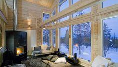 35 Mejores Imagenes De Casas Honka En El Mundo Log Home Log Homes