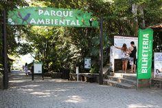 Parque Unipraias - Santa Catarina