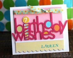 Birthday Wishes, Lauren | Flickr - Photo Sharing!