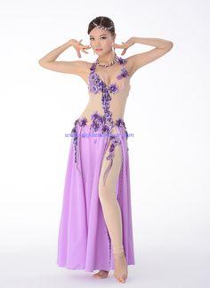 15 pcs Egyptian Handmade Solid Bras Bra Dina Professional Belly Dance