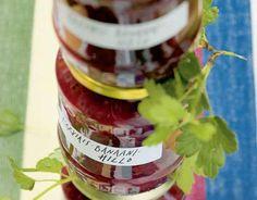 Preserves, Food And Drink, Vegetables, Preserve, Preserving Food, Vegetable Recipes, Butter, Pickling, Veggies