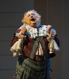 Falstaff (G.Verdi) en el Teatro Colón (Fotos Máximo Parpagnoli)