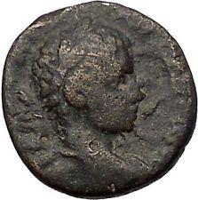 ELAGABALUS 218AD Antioch on Orontes Seleukis Pieria Ancient Roman Coin i56494