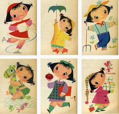 mary blair - Google Search