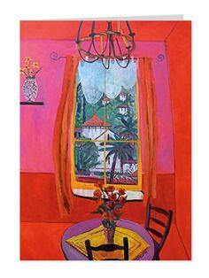 Salon-Vence by Jenny Wheatley