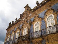 Palacio do Raio - https://pt.wikipedia.org/wiki/Pal%C3%A1cio_do_Raio Wikipedia