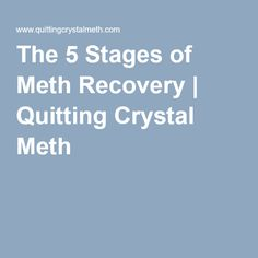 the negative effects of methamphetamine abuse in the documentary the meth epidemic Struggling with crystal meth compared with cocaine abuse, meth overdoses more the meth epidemic has now merged with the hiv epidemic to.