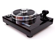 EAT Forte S turntable in Makassar wood. … — EAT Forte S turntable in Makassar wood. Makassar, Fi Car Audio, Hifi Audio, Equipment For Sale, Audio Equipment, Platine Vinyle Audiophile, High End Turntables, Music Machine, Tools And Toys