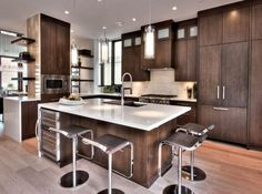 When planning your new kitchen consider including some features to make it a Lifetime Kitchen. Vestabul shows you how. Work Triangle, New Kitchen, Kitchen Design, Table, Kitchens, Furniture, Home Decor, Decoration Home, Design Of Kitchen