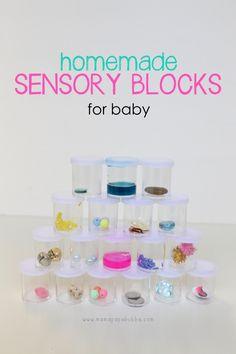Homemade Sensory Blocks for Baby   Mama.Papa.Bubba..jpg