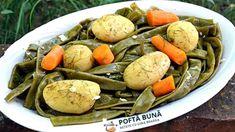 Pastai inabusite cu usturoi (reteta SIMPLA si RAPIDA) Romanian Food, Romanian Recipes, Pot Roast, The Creator, Ethnic Recipes, Youtube, Foods, Carne Asada, Food Food