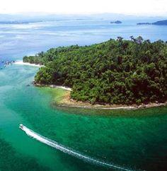 Scuba Diving in Gaya Island! Malaysia