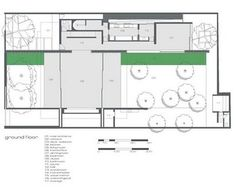 1000 images about planos casas mk on pinterest house for Marcio kogan plans