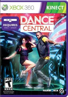 Best Kinect Games for Kids. Dance Central Xbox 360  Like, Re-Pin. Thank's!!!  Repined by http://www.casualgameportal.com/category/xbox/
