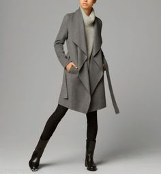 MASSIMO-DUTTI-WOMAN-BELTED-CAPE-COAT-ZARA-GROUP-Ref-6403-516-LUXURY-ITEM