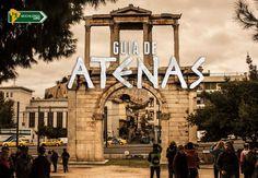 Guía de Atenas, Grecia - Mochileros.org